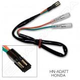 CONECTORES INTERMITENTES HONDA