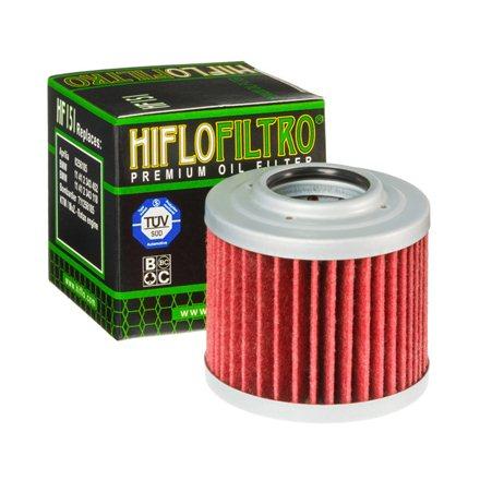 KTM RED STAR CLASSIC 500 (97) F. ACEITE HIFLOFILTRO