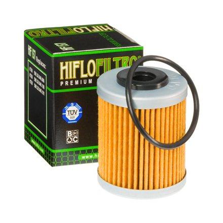 BETA RR 250 ENDURO 4T (05-08) F. ACEITE HIFLOFILTRO