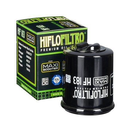 PIAGGIO BEVERLY 250 MIC (07) F. ACEITE HIFLOFILTRO