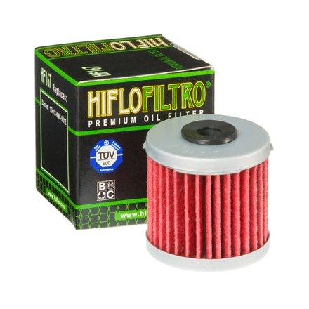 DAELIM VT125 EVO (00-05) F. ACEITE HIFLOFILTRO