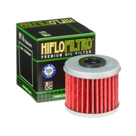 HM CRM F 500X (05-10) F. ACEITE HIFLOFILTRO