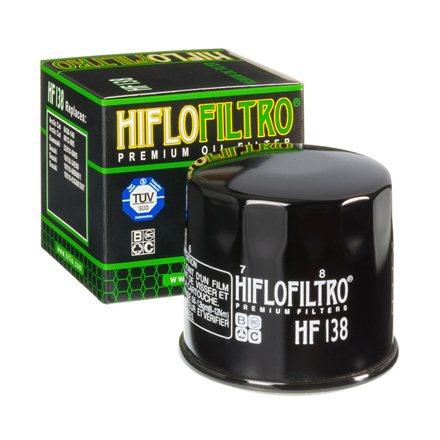 CAGIVA RAPTOR 1000 (00-05) F. ACEITE HIFLOFILTRO