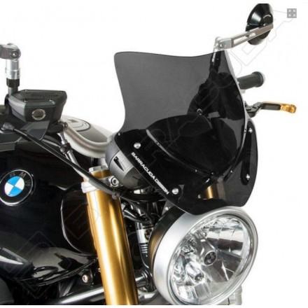 BMW NINE T CUPULA BARRACUDA