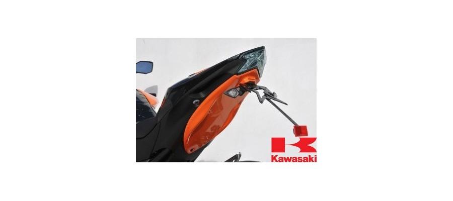 Kawasaki Pasos Rueda Ermax
