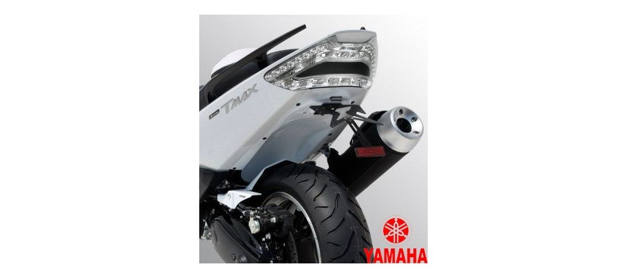 Yamaha Pasos Rueda Ermax