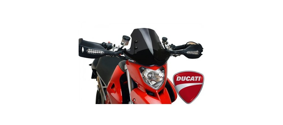 Ducati New Generation Puig