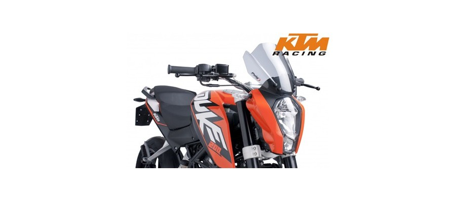 Ktm New Generation Puig