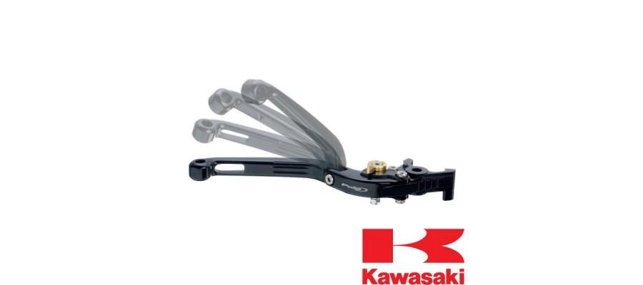 Kawasaki Manetas Abatibles