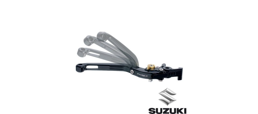 Suzuki Manetas Abatibles