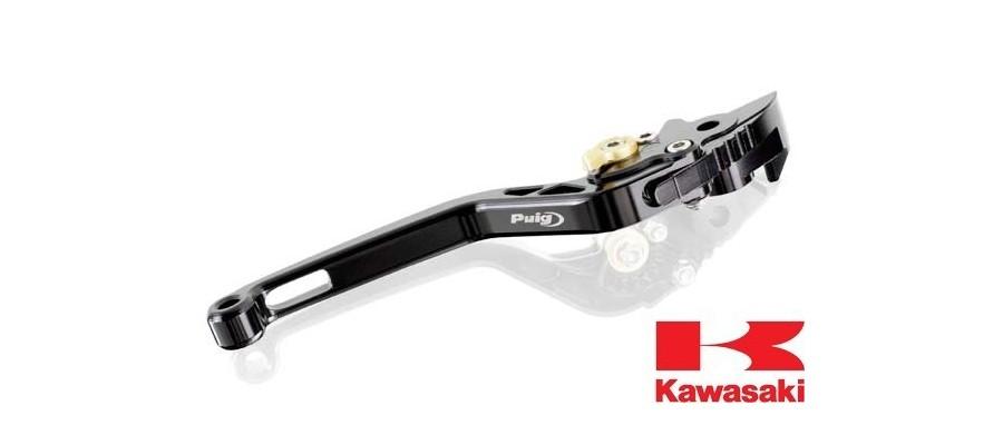 Kawasaki Manetas Regulables