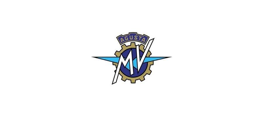 Barracuda Mv Agusta
