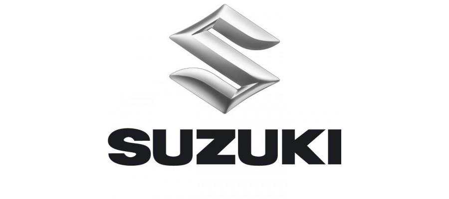 Suzuki Rafale