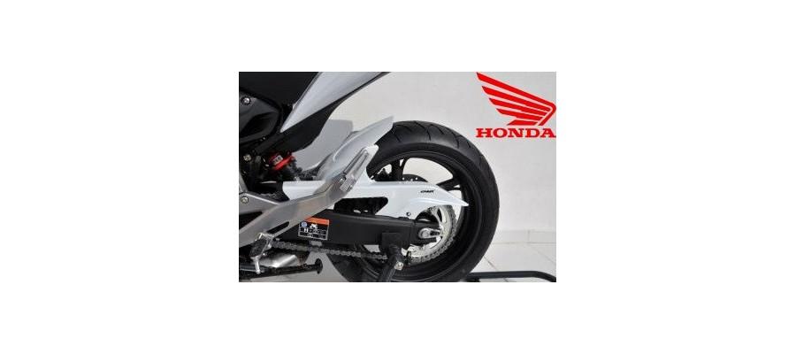 Honda Ermax