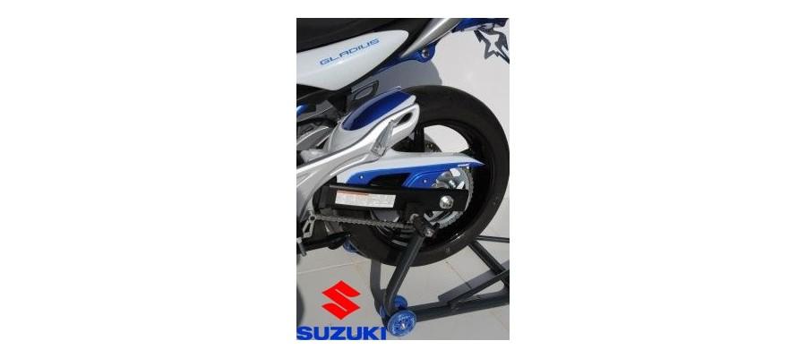 Suzuki Ermax
