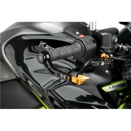 KTM 1290 SUPERDUKE R 14' - 20' PROTECTOR MANETA FRENO