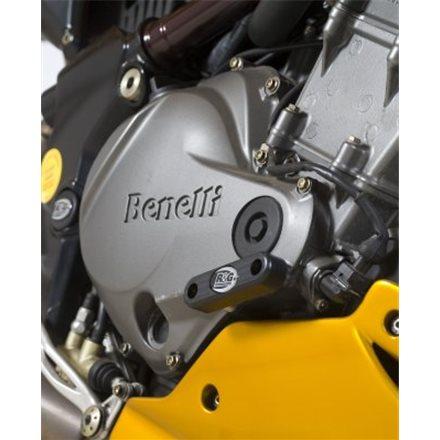 BENELLI TNT 1130 CAFE RACER 2004 -  TAPAS PROTECCION MOTOR
