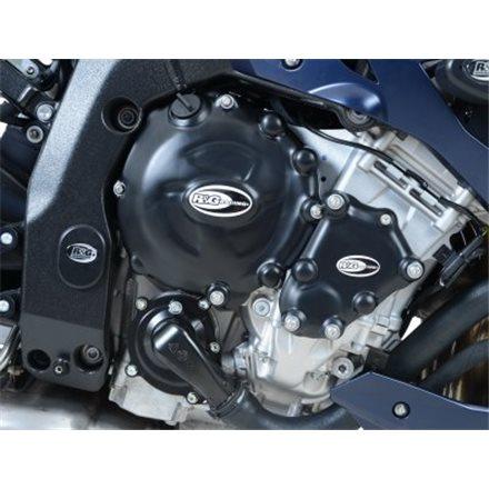 BMW HP4 2009 - 2014 TAPAS PROTECCION MOTOR