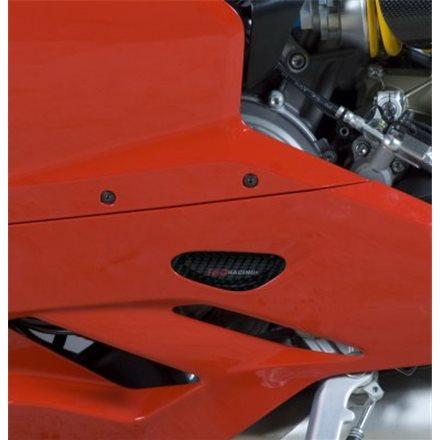 DUCATI 1199 PANIGALE 2012 - 2015 TAPAS PROTECCION MOTOR