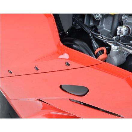 DUCATI 1299 PANIGALE 2015 - 2017 TAPAS PROTECCION MOTOR