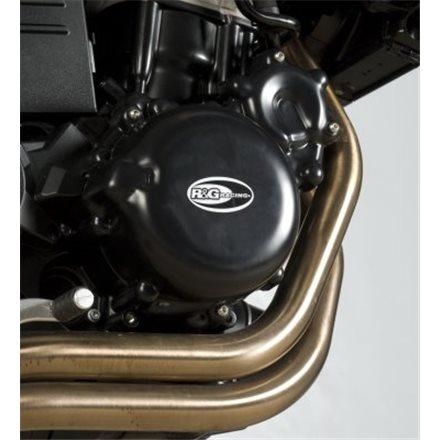 HUSQVARNA NUDA 900 R 2012 - 2012 TAPAS PROTECCION MOTOR