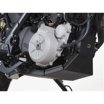 HUSQVARNA TR 650 STRADA 2012 - 2012 TAPAS PROTECCION MOTOR