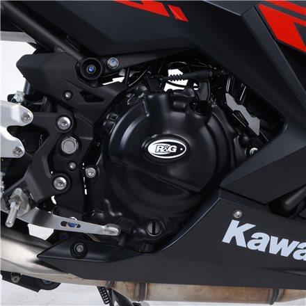 KAWASAKI EX 250 R NINJA 2018 -  TAPAS PROTECCION MOTOR