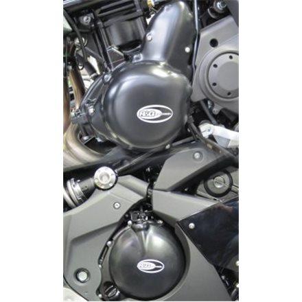 KAWASAKI KLE 650 VERSYS 2010 - 2018 TAPAS PROTECCION MOTOR