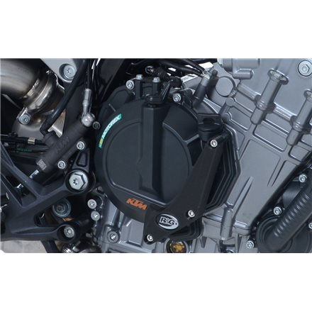 KTM 790 ADVENTURE 2019 -  TAPAS PROTECCION MOTOR
