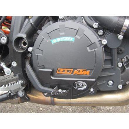 KTM ADVENTURE 1190 2013 - 2015 TAPAS PROTECCION MOTOR