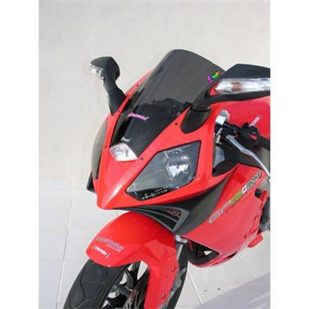 DERBI GPR 125 RACING 2004 - 2009 CÚPULA AEROMAX DOBLE BURBUJA