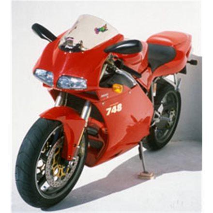 DUCATI 998 1994 - 2002 CÚPULA AEROMAX DOBLE BURBUJA