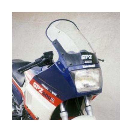 KAWASAKI GPZ 600 R 1985 - 1990 CÚPULA SOBRE ELEVADA HP +7 CM