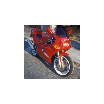 DUCATI 851 1991 - 1995 CÚPULA TIPO ORIGINAL