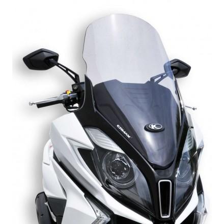 KYMCO NEW DOWNTOWN 350 I ABS 2015 -  CÚPULA HP +15 CM