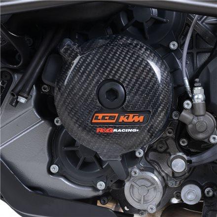 KTM ADVENTURE 1050 2015 - 2018 TAPAS PROTECCION MOTOR