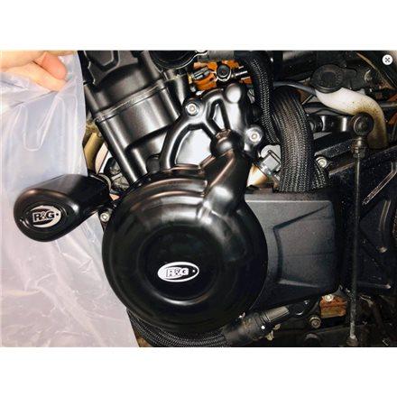 HONDA CB 400 X 2019 -  TAPAS PROTECCION MOTOR