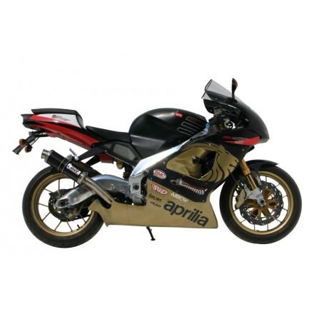 APRILIA RSV 1000 1998 - 2003 GP CARBONO COPA CARBONO MIVV
