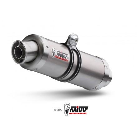 APRILIA RSV 1000 1998 - 2003 GP TITANIO MIVV