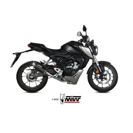 HONDA CB 125 R 2018 - GP PRO BLACK MIVV