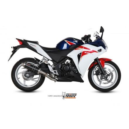 HONDA CBR 250 R 2011 - 2014 GP BLACK MIVV