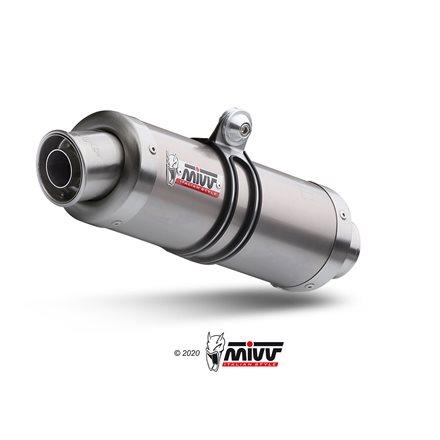 KTM 125 DUKE 2011 - 2016 GP TITANIO MIVV