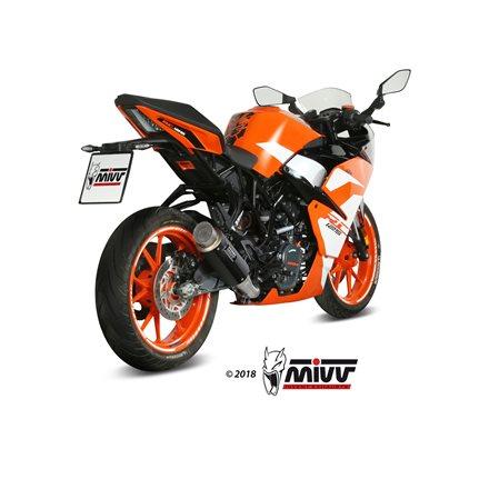 KTM RC 125 2017 - GP PRO CARBONO MIVV