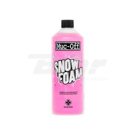 ESPUMA DE LIMPIEZA MUC-OFF SNOW FOAM, 1 L