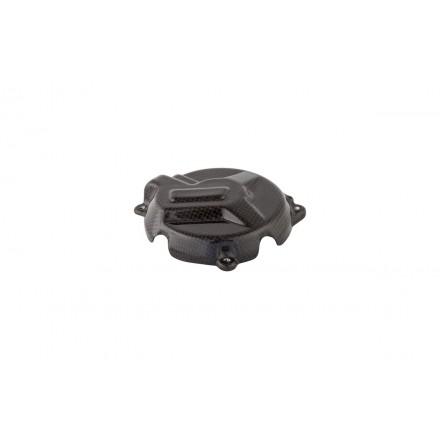 Bmw S 1000 RR Tapa Alternador En Carbono