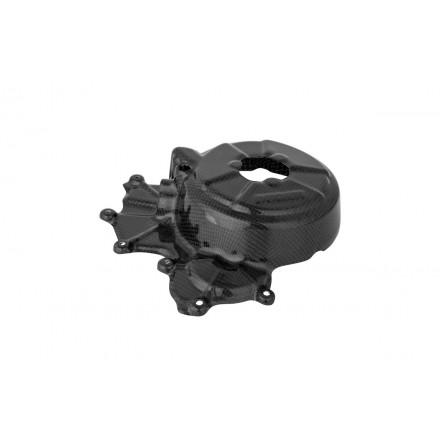 Ducati Panigale 899 Tapa Alternador En Carbono