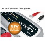 CARGADOR BATERIAS MOTO CTEK XS.05