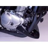 CBF 500 04'-07' HONDA QUILLA MOTOR