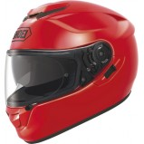 SHOEI GT AIR ROJO
