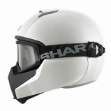CASCO SHARK VANCORE BLANCO